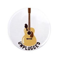 "Unplugged 3.5"" Button"