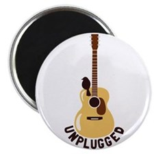 Unplugged Magnets
