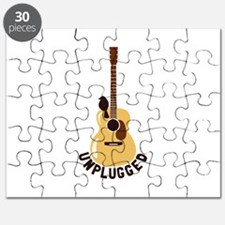 Unplugged Puzzle