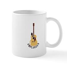 Unplugged Mugs