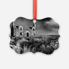 Abandoned Croft Ornament