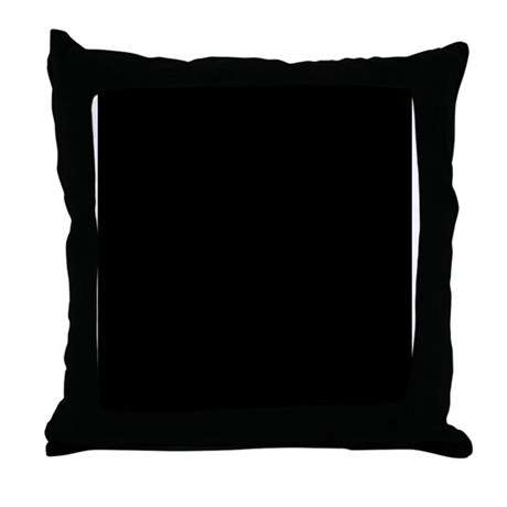 Courage In Women Throw Pillow