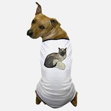 Steinlen Cats Dog T-Shirt