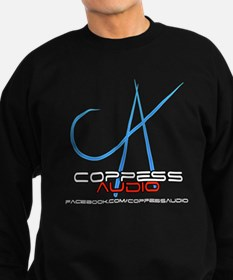 Coppess Audio Sweatshirt (Dark) Sweatshirt (Dark)