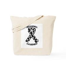 Unawareness Awareness 2 Tote Bag