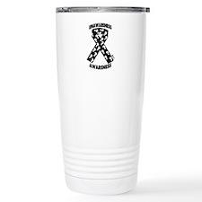 Unawareness Awareness 2 Travel Mug