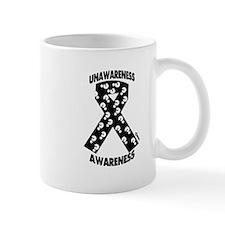 Unawareness Awareness 2 Mugs