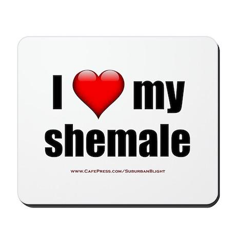 Shemale Pad 71