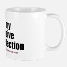 """I Love My Dildo Collection"" Mug"