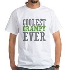 Coolest Grampy Ever Shirt