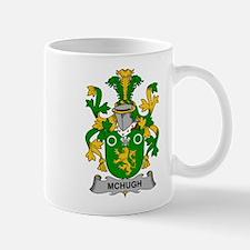 McHugh Family Crest Mugs