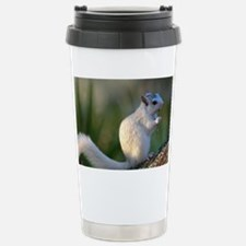 Time to Dance! Stainless Steel Travel Mug