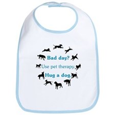 Pet Therapy Bib