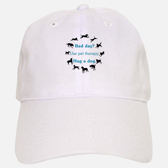 Pet Therapy Baseball Baseball Cap