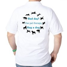 Pet Therapy T-Shirt