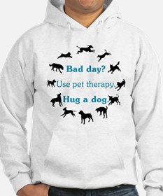 Pet Therapy Hoodie