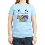One in a Million Mom Women's Light T-Shirt