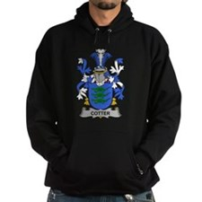 Cotter Family Crest Hoodie
