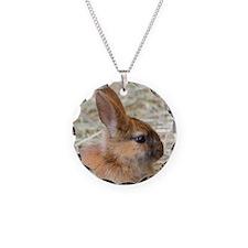 Rabbit001 Necklace