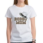 Rodeo Mom Women's T-Shirt