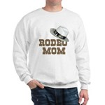 Rodeo Mom Sweatshirt
