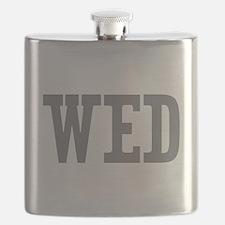 WED - Wednesday Flask