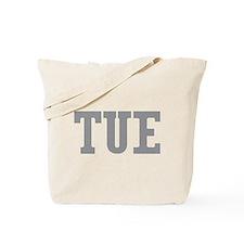TUE - Tuesday Tote Bag