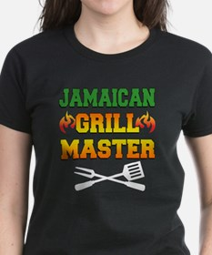 Jamaican Grill Master Tee