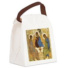 Rublev Trinity Canvas Lunch Bag