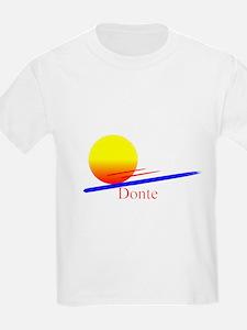 Donte T-Shirt