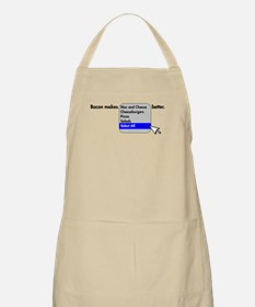 Bacon Makes Apron