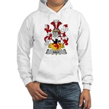 Daly Family Crest Hoodie