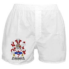Delaney Family Crest Boxer Shorts