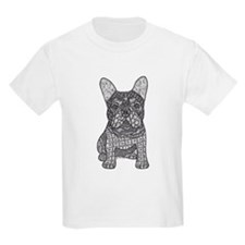 My Love- French Bulldog T-Shirt