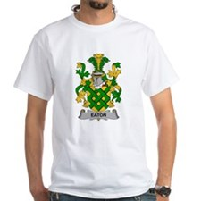 Eaton Family Crest T-Shirt
