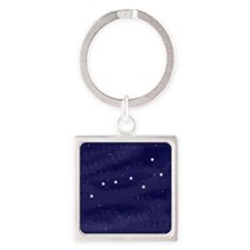 The Big Dipper Keychains