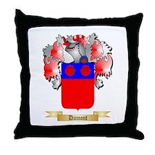 Dumont Throw Pillow