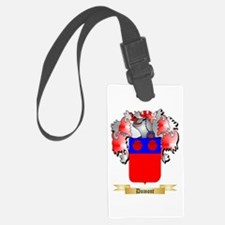 Dumont Luggage Tag