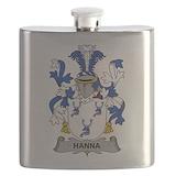 Hanna Flask Bottles