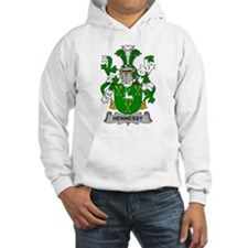 Hennessy Family Crest Hoodie