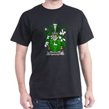 Hennessy Family Crest T-Shirt
