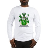 Hennessy coat of arms Long Sleeve T-shirts