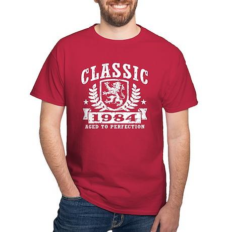 Classic 1984 Dark T-Shirt