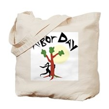 Arbor Day Tote Bag