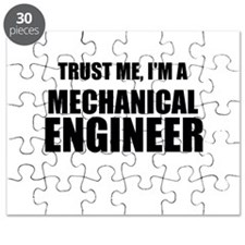 Trust Me, Im A Mechanical Engineer Puzzle
