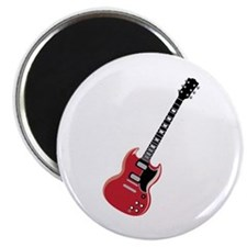 Electric Guitar Magnets