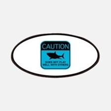 Caution - Does Not Play Well With Others Patches