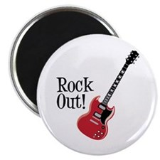 Rock Out Magnets