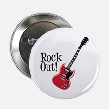 "Rock Out 2.25"" Button"