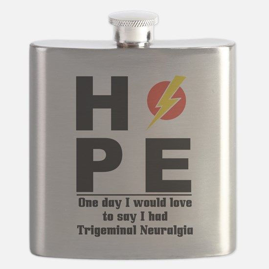 Hope One Day I Would Love To Say I had TN Flask